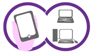 Mobile, Laptop or PC on VOIP