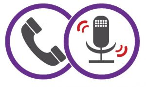 Record your calls with Saecom VOIP
