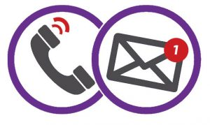 Voicemail to Email with Saecom VOIP