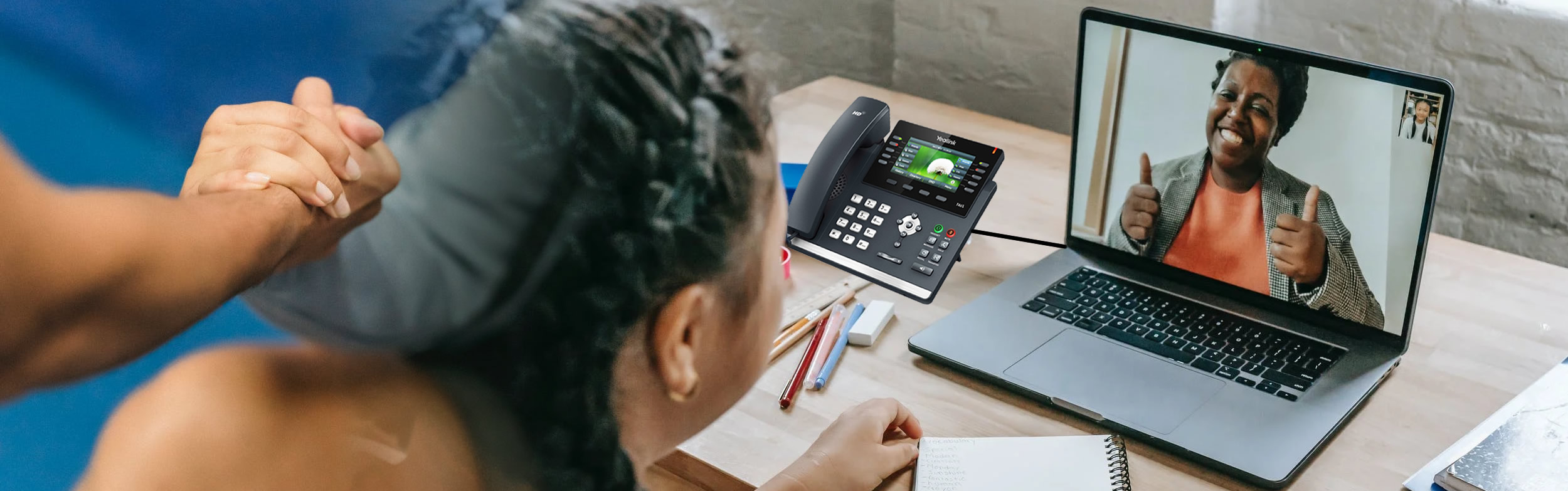 VOIP training and Support in Wales
